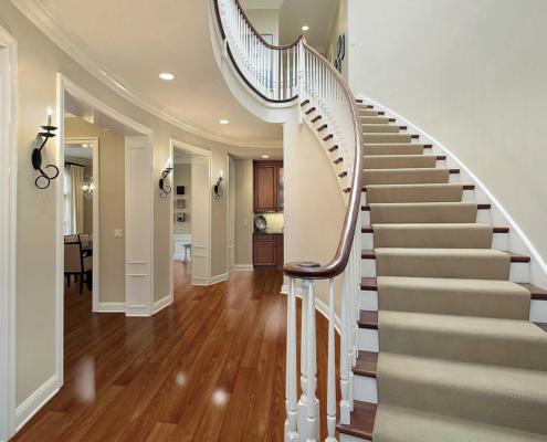 Elegant Stairs