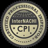 InterNACHI CPI badge