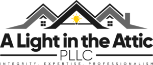 A Light in the Attic, PLLC