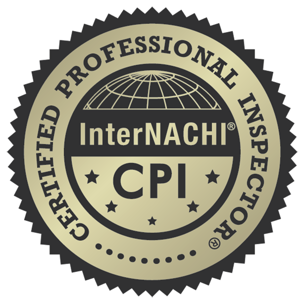 Certified Professional Inspector Badge InterNACHI