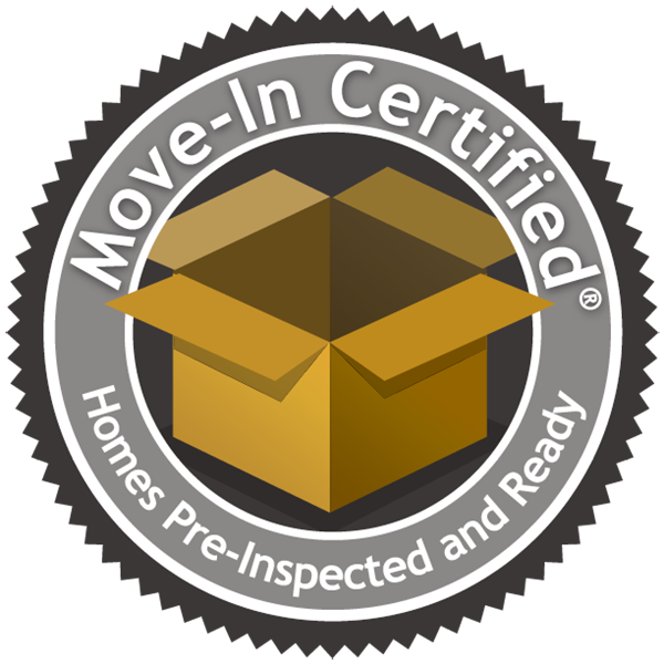 Move-In Certified InterNACHI Badge