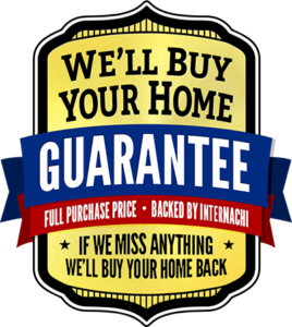 Upgrade Home Inspections InterNACHI Buy Back Guarantee