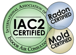 Indoor Air Quality Certified