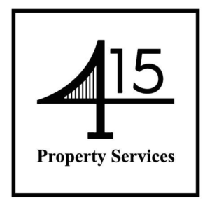 415 Property Services Logo